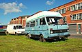 Abandoned vans, Belfast (7) - geograph.org.uk - 1296835.jpg