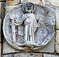 Abbaye de la Sauve Majeure - Saint Jude.jpg