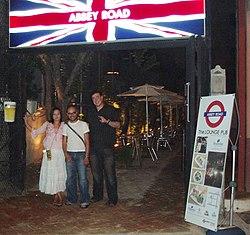 Abbey Road, Korea (2253704155).jpg