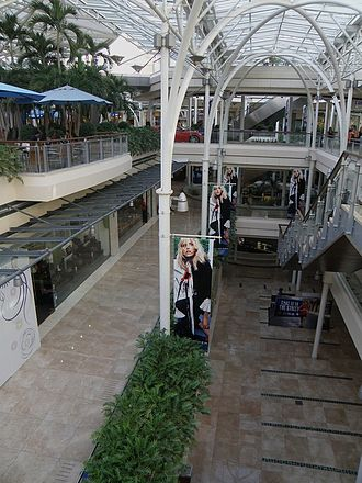 Achrafieh - ABC Mall in Achrafieh