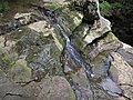 Above Ash Cave Falls (Hocking Hills, Ohio, USA) 2 (34087272313).jpg