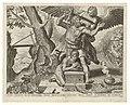 Abraham's Sacrifice 1560 print by Frans Floris I, S.I 1451, Prints Department, Royal Library of Belgium.jpg