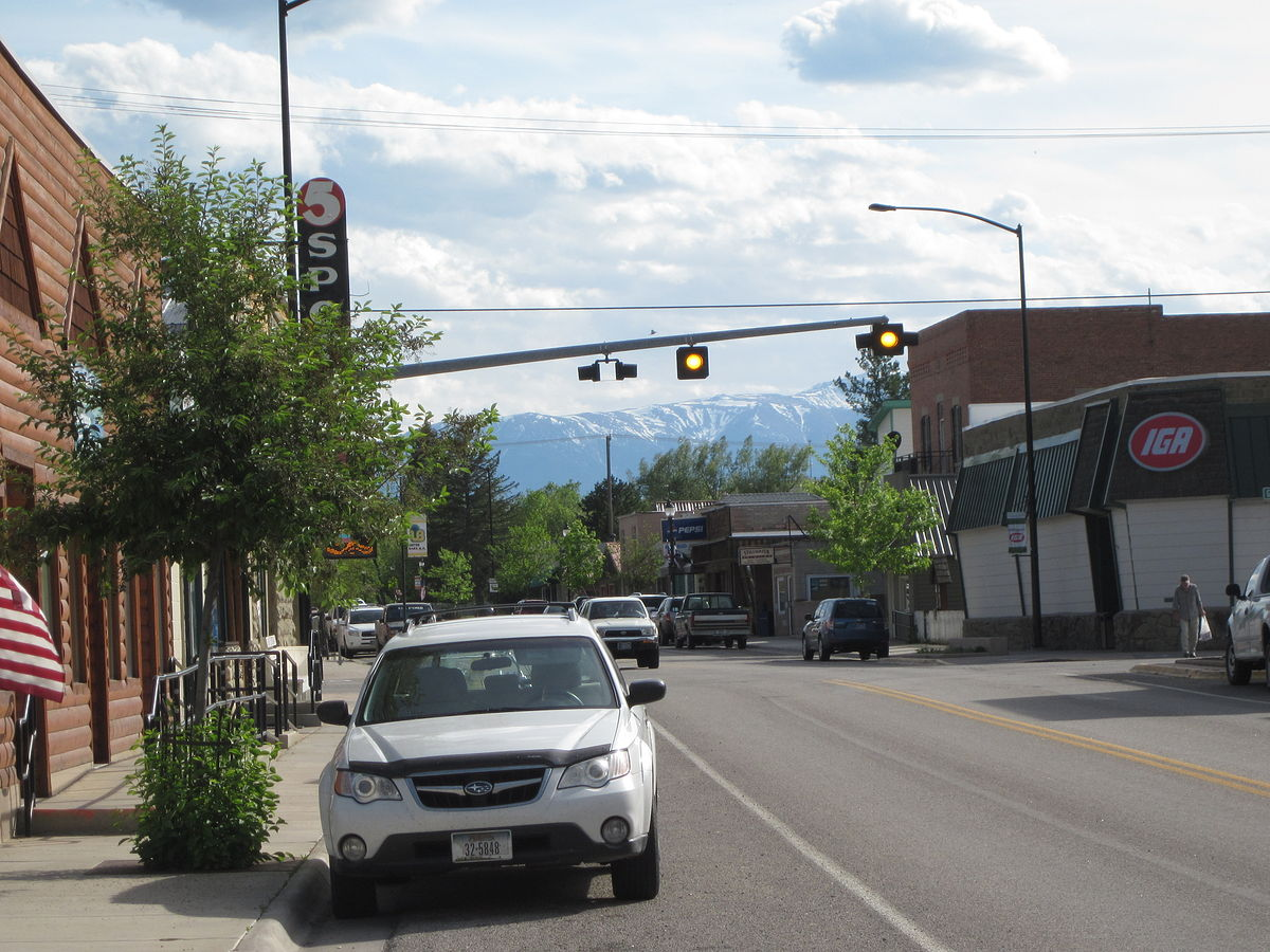 Absarokee Montana Wikipedia