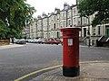 Adamson Road - Crossfield Road, NW3 (2) - geograph.org.uk - 911638.jpg