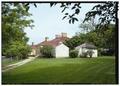 Adena, Saint Margaret's Cemetery vicinity, Chillicothe, Ross County, OH HABS OHIO,71-CHILC.V,1-92 (CT).tif