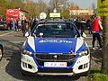 Adinkerke (De Panne) - Driedaagse van De Panne-Koksijde, etappe 1, 28 maart 2017, vertrek (A65).JPG