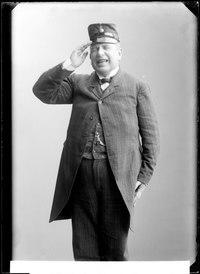 Adolf Blom, rollporträtt - SMV - GB106.tif