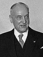 Adolf Schärf (1961)