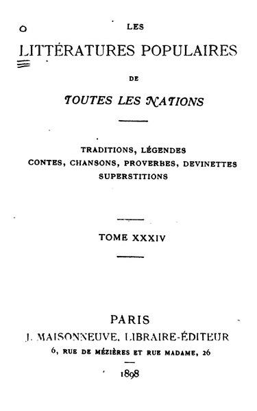 File:Adolphe Orain - De la vie à la mort - Tome second.djvu