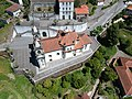 Aerial photograph of Santuário de Nossa Senhora do Porto de Ave (5).jpg