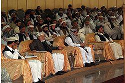 definition of jirga