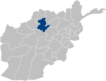 Afghanistan Sar-e Pol Province location.PNG