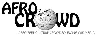 AfroCrowd - Image: Afrocrowd logo