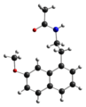 Agomelatine-from-xtal-1994-CM-3D-balls.png