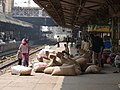 Agra Fort railway station - 4.jpg
