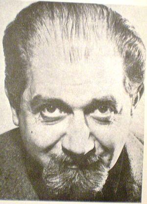 Agustín Cuzzani - Agustín Cuzzani