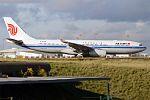 Air China, B-6090, Airbus A330-243 (31305637795).jpg