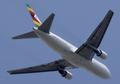 Air Zimbabwe Boeing 767-200ER Z-WPF SIN 2011-2-12.png
