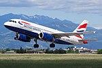 Airbus A319-131, British Airways JP7627149.jpg
