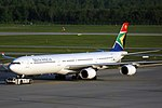 Airbus A340-642 South African Airways ZS-SNG (14141360242).jpg