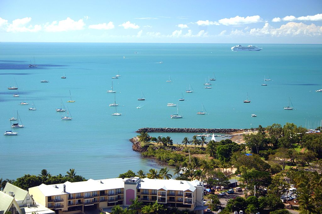 Airlie Beach, Queensland - 03