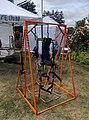 Ajax Exosuit at Maker Faire 2015.gk.jpg