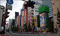 Akibahara chuodori ((中央通り).JPG
