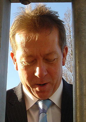 Alan Curbishley - Curbishley at Upton Park in 2007