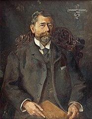 Alan Stepney Gulston (1844–1919)