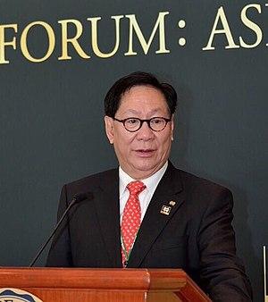 Albert Cheng - Image: Albert Photo 2