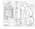 Albert Cluett House, 59 Second Street, Troy, Rensselaer County, NY HABS NY,42-TROY,1- (sheet 4 of 7).png
