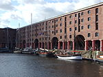 Albert Dock, Liverpool - 2012-08-31 (4).JPG