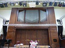 Albert Kienscherf, Eckener Gymnasium.JPG