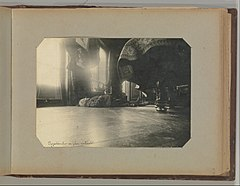Album of Paris Crime Scenes - Attributed to Alphonse Bertillon. DP263791.jpg