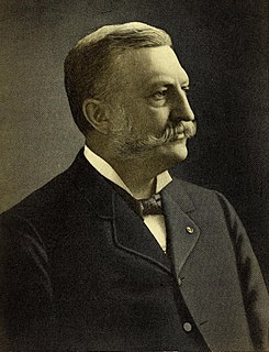 Aldace F. Walker thirteenth president of the Atchison, Topeka and Santa Fe Railway