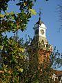 Aldenham House clock tower.jpg