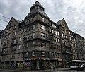 Aleksandra Čaka iela 70 dzīvojamā ēka.jpg