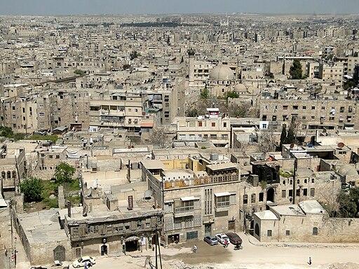 Aleppo 01