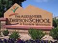 Alexander Dawson School at Rainbow Mountain.jpg