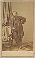 Alexander Gardner, self-portrait, circa 1864.jpg