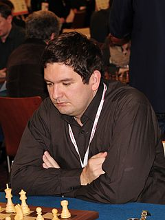 Alexander Moiseenko Ukrainian chess player