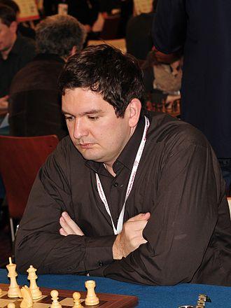 Alexander Moiseenko - Image: Alexander Moiseenko 2013