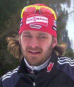 Alexander Wolf - 21-01-2010 - Close up