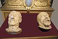 Alexandre Ier-Louis Barthou-masques funéraires..jpg
