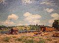 Alfred Sisley - Boatyard at Saint-Mammes (1885).jpg