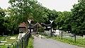 Algemene Begraafplaats Lekkerkerk. Toegangshek.jpg