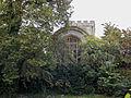 All Saints Church, Middle Claydon, Bucks, England - from the east.jpg