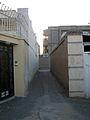 Alley - Daraei st - Nishapur 1.JPG