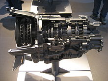 Allison 1000 transmission - Wikipedia