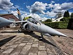 Alphajet Luftwaffe 40+23 at Piet Smits pic7.jpg
